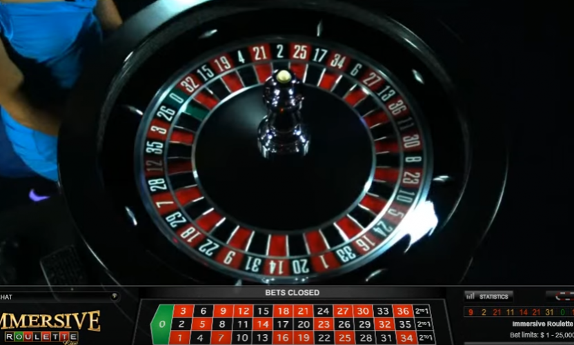Live Dealer Online Gaming is Revolutionizing the Online Casino Experience