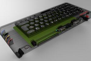 ZX Spectrum Next: An Updated ZX Spectrum Done Right?