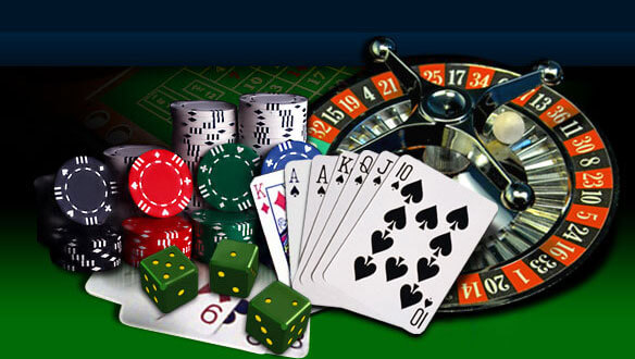 The Variety of Games at Online Casinos - Armchair Arcade