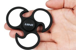 Review: AMNIE FS108 Fidget Spinner