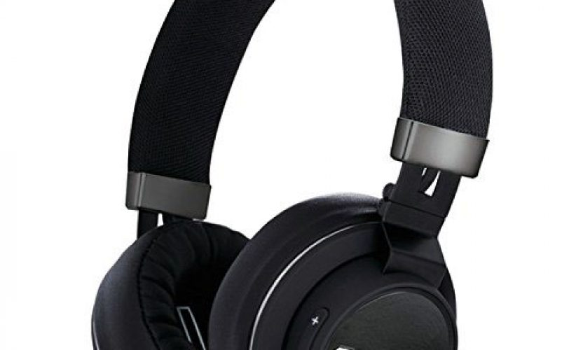 Review: Soul IMPACT OE WIRELESS High Efficiency Over-Ear Headphones with Bluetooth