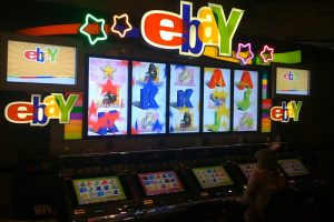 """eBay Slot Machine"" (CC BY-SA 2.0) by Waldo Jaquith"