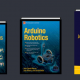 Name your price books on LEGO MINDSTORMS and robotics from Humble Bundle!