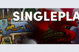 Single Player Sale – Save up to 85% on single-player games!