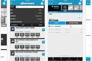 Five Helpful iOS Apps to Help You Reach Your Fitness Goals