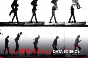 Name your own price data science books - Humble Book Bundle