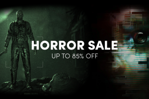 Up to 85% off horror games on Steam for PC, Mac, and Linux - Humble Bundle