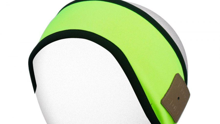 Rotibox Bluetooth Headband