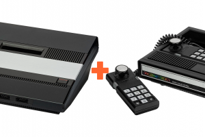 Blockbuster Memo Uncovered - Atari planned to incorporate ColecoVision back in 1983!