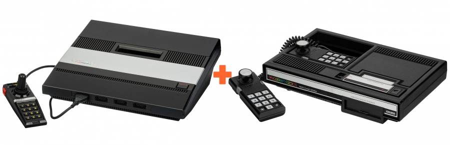 Blockbuster Memo Uncovered – Atari planned to incorporate ColecoVision back in 1983!