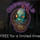 For a limited time, get your free copy of Oddworld: Abe's Odyssee