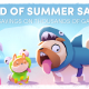 Big end of summer Steam and DRM-free sale, plus a free game!