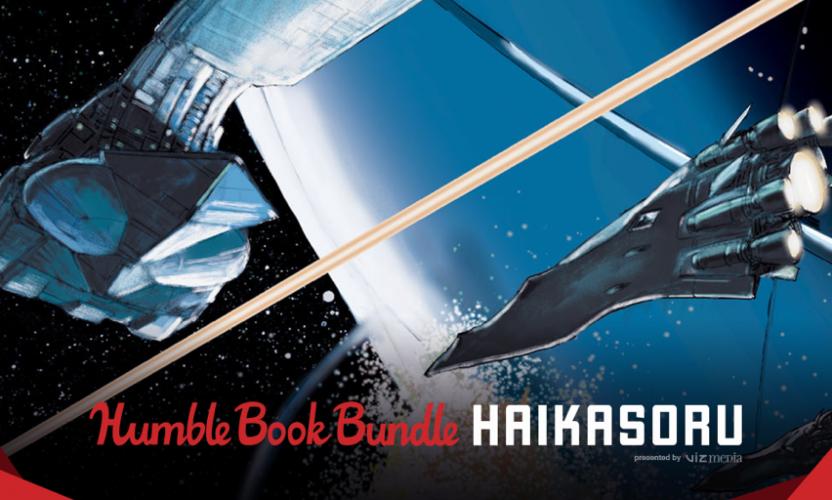 Name your own price Haikasoru science fiction books