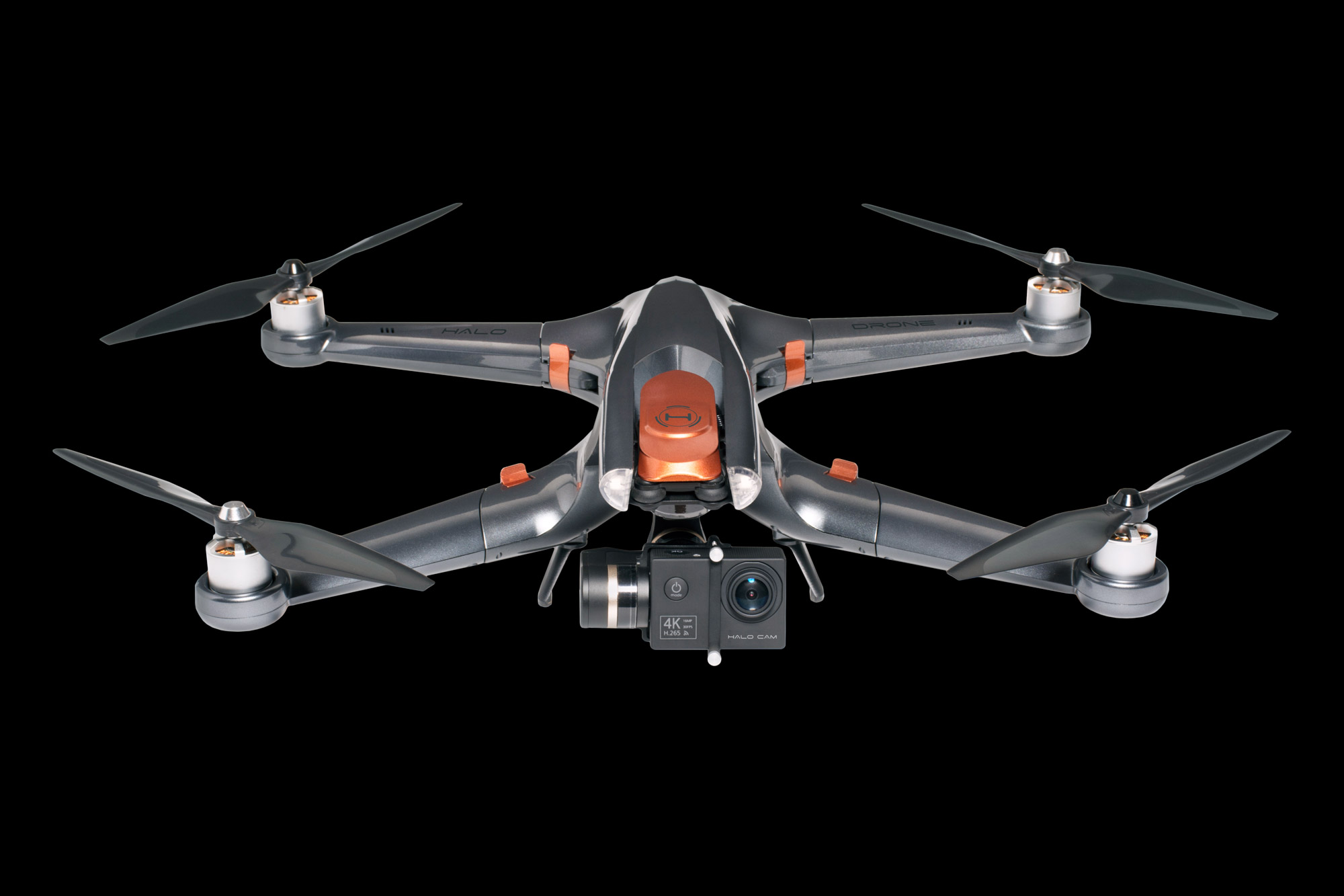 Press Release And First Look Halo Drone The Best Drone