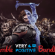 Name your own price Steam games in the Humble Very Positive Bundle 2