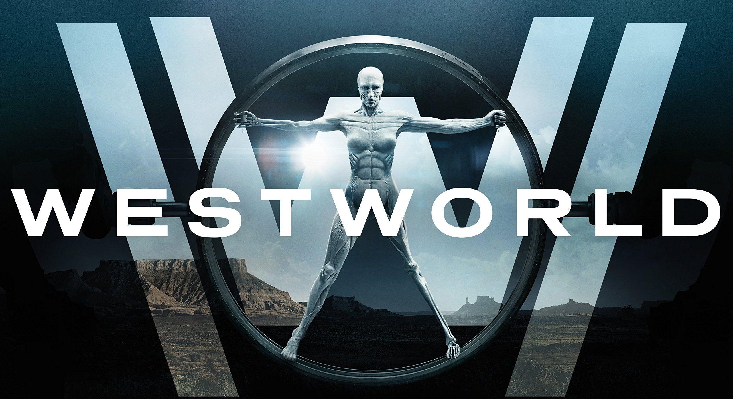 Westworld Spiel