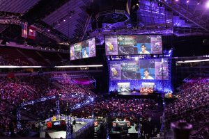 Gamer Economics: Why eSports Desperately Needs a New Revenue Model