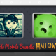 Pay your own price Humble Mobile Bundle: Halloween!