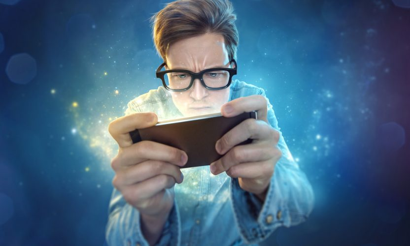 Pros and Cons of Mobile Gaming