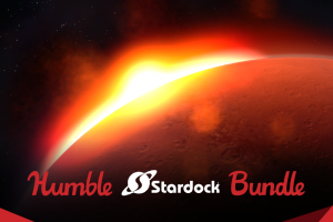 Name your own price for a Stardock games Humble Bundle!