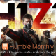 The December Humble Monthly Early Unlock is now available!