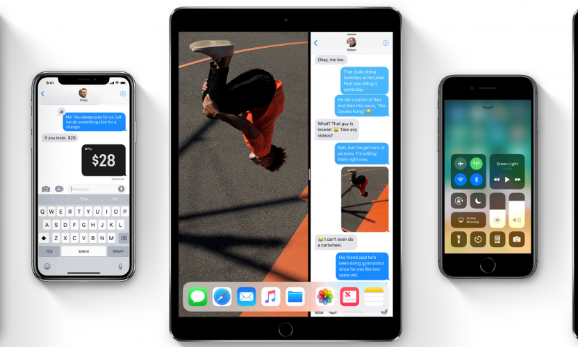 Should you upgrade to iOS 11? Here are the key features