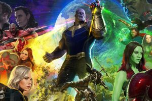 The Avengers: Infinity War teaser worked, but there's something else I'd really like to see