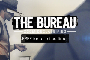 The Bureau: XCOM Declassified is free for 48 hours - so hurry!