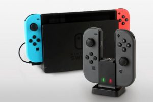 Review: Alteagle Dual Controller Charge Dock for Nintendo Switch