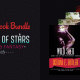 Name your own price for The Humble Book Bundle: A Galaxy of Stars in Sci-fi & Fantasy by Open Road!