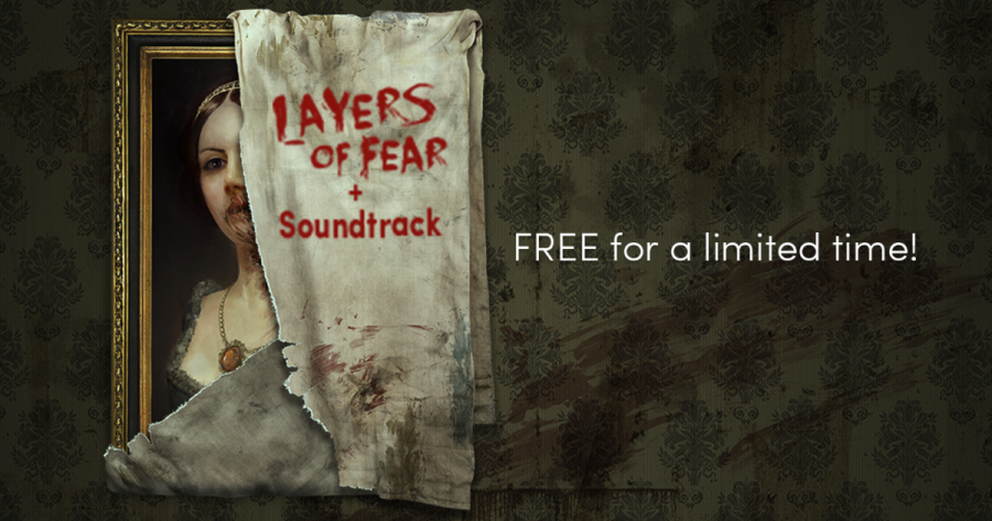 Layers of Fear and Soundtrack free to buy for 48 hours
