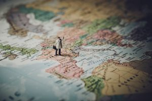 How Technology Is Changing European Travel