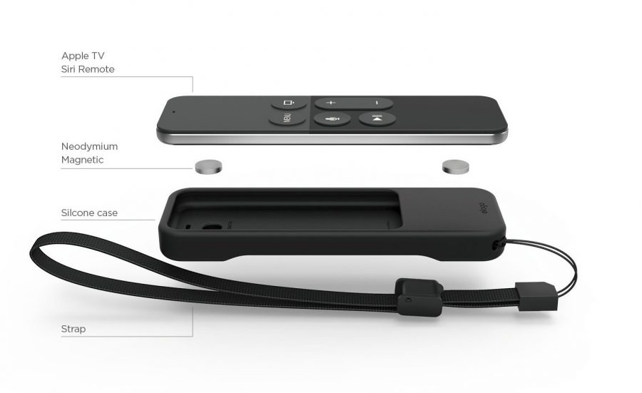Review: elago R1 Intelli Case for Apple TV remote