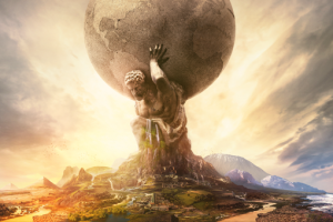 Sid Meier's Civilization VI, the Australia Civilization & Scenario Pack, and the Vikings Scenario Pack for just $12!