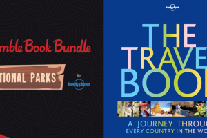 The Humble Book Bundle: National Parks by Lonely Planet