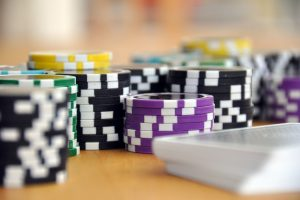 The benefits of playing on online casinos