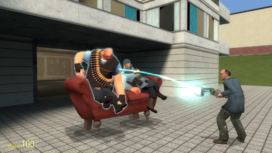 Top Game Modes in Garry's Mod