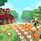 Staxel, a creative farming and village game, is now available