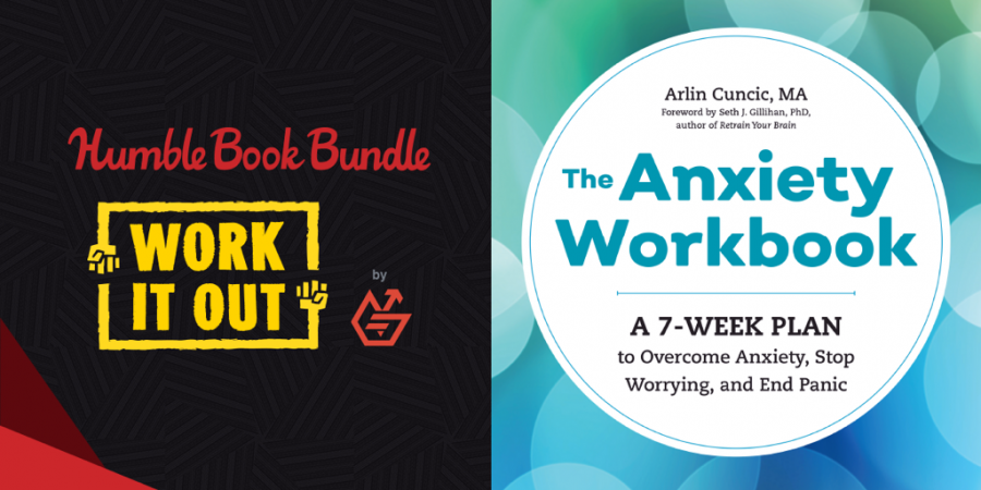 The Humble Book Bundle: Work It Out by Callisto Media