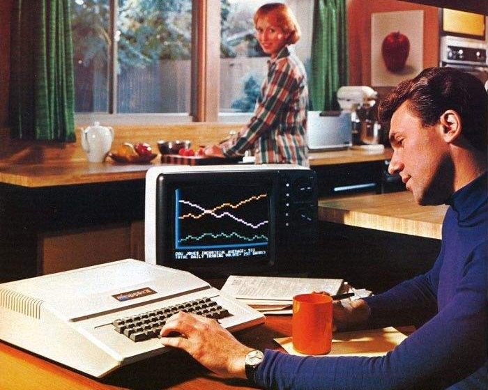 The Apple II and the Mockingboard - promise unfulfilled