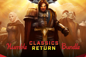 Name your price for a bundle of classics including Torment: Tides of Numenera, Age of Wonders III, Wasteland 2, and more!