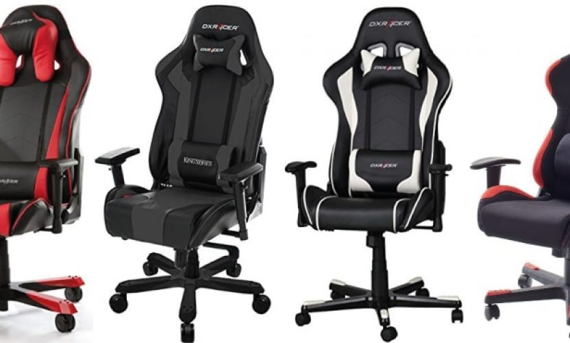 A New Gaming Chair Portal on the Horizon