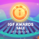 Cuphead, Hollow Knight, Dream Daddy and more in the IGF Awards Sales!