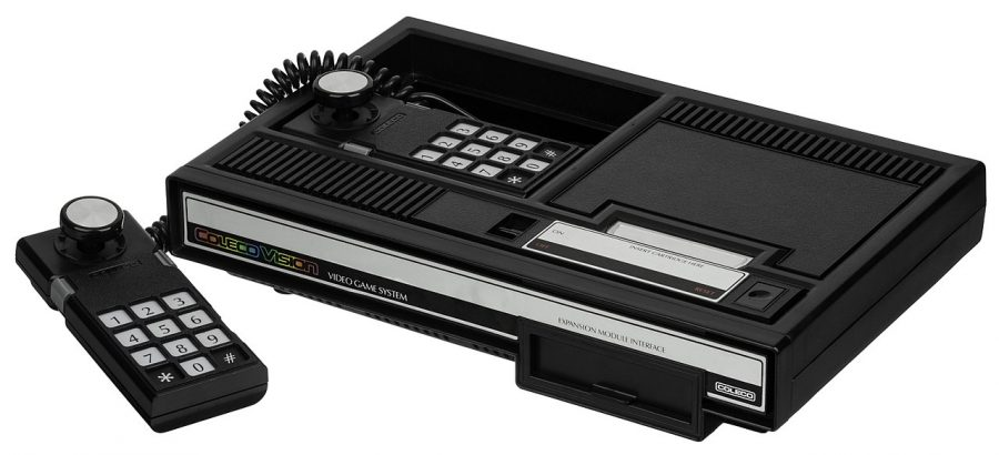 New ColecoVision FPGA system with HDMI and support for more systems coming later this year!