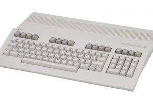 Master List of Commodore 128 Games and Software