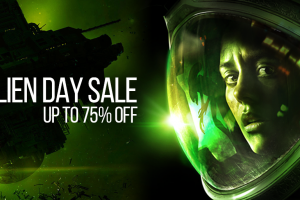 Up to 75% off Steam Alien series games in The Alien Day Sale!
