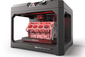 Is the 3D Printing Revolution Already Over?