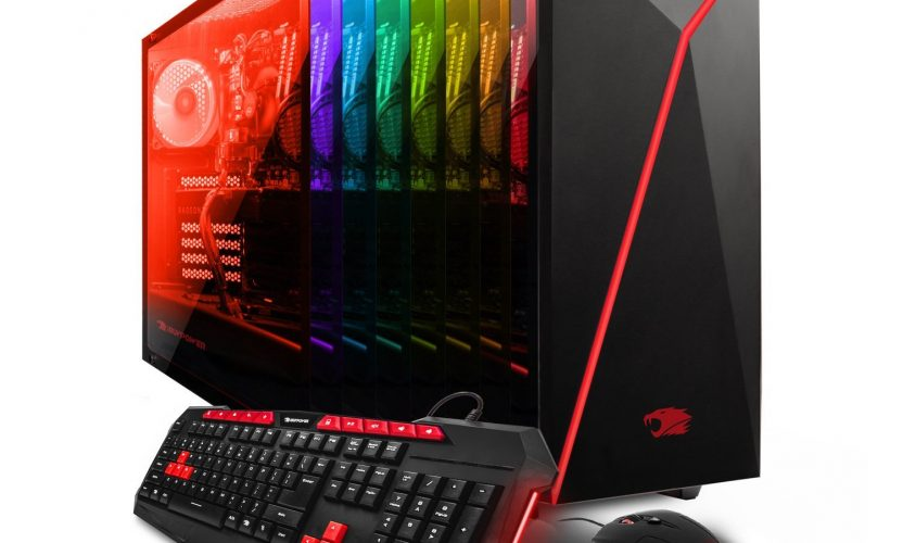 Gaming Desktop vs Laptop – What's the Best Choice?