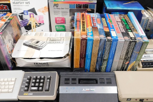 Modern ColecoVision Replacement, CollectorVision Phoenix
