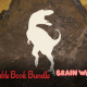 Pay what you want for The Humble Book Bundle: Brain Wave by Open Road Media!
